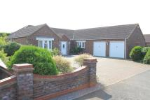 Detached Bungalow for sale in 3 Spring View, Snettisham