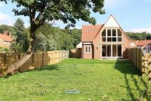 Detached house in Meadow View, Heacham