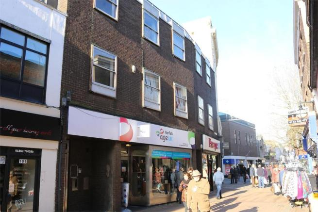 Commercial Property For Sale Kings Lynn