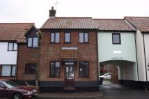 3 bed semi detached home in Jasmine House...