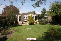 4 bed Detached Bungalow for sale in 8 Brett Way, King's Lynn