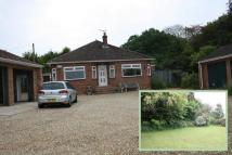Detached Bungalow in 10 Park Hill & Building...