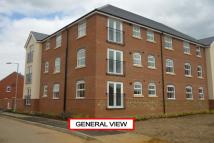 1 bed Apartment in Flat C 13 Clement Atlee...