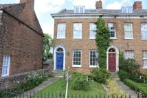Terraced home for sale in 28 Market Street...