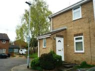 16 Silver Hill End of Terrace house to rent