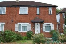 Flat to rent in Huntley Drive, Finchley...
