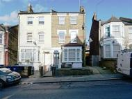 semi detached house in Dollis Road, Finchley...
