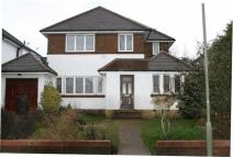 4 bed Detached house to rent in Folkington Corner...