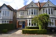 5 bed semi detached home in Holmwood Gardens...