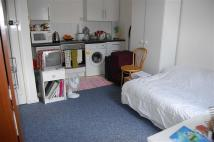 Flat in Station Road, Finchley...