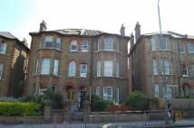 Flat to rent in Church Road, Hendon...