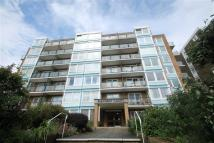 Flat in Blenheim Court, Hove