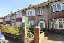 Terraced property to rent in Deacons Drive, Portslade...
