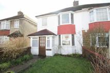 3 bed semi detached home to rent in Mackie Avenue, Patcham...