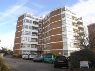 Flat to rent in Derek House, Hove