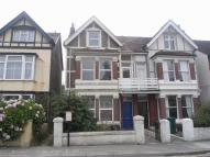 Flat to rent in St Andrews Road...