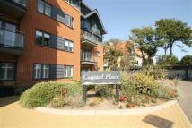 Flat to rent in Coastal Place, Hove