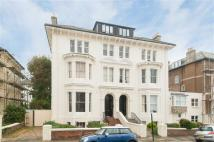 2 bedroom Flat to rent in 11-13 Albany Villas, Hove
