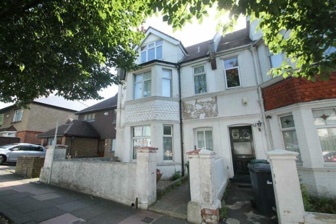 1 Bedroom Flat To Rent In Freshfield Road Brighton Bn2