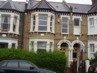 Terraced property in Arodene road...