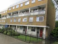 3 bed Maisonette to rent in Mannering House...