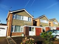 Detached house to rent in The Paddocks, Rayleigh...