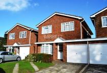 4 bed Detached house in Kennedy Close, Rayleigh...