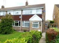 3 bedroom End of Terrace property in Barrymore Walk, Rayleigh...