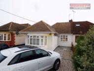 3 bedroom Semi-Detached Bungalow to rent in Warwick Road, Rayleigh...