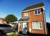 Detached property in Falcon Close, Rayleigh...
