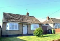 Bungalow to rent in Brocksford Avenue...