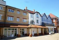 Flat to rent in Boleyn House, Rochford...