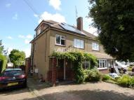 3 bedroom semi detached property in Grove Road, Rayleigh...