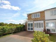 3 bed End of Terrace home to rent in Whitehouse Meadows...