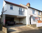 1 bedroom Flat in Love Lane, Rayleigh...