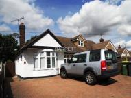 2 bedroom Semi-Detached Bungalow to rent in Cotswold Avenue...