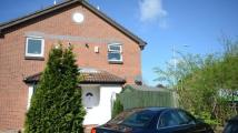Terraced property for sale in Mary Mead, Warfield