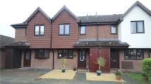 3 bedroom Terraced house in Stevenson Drive, Binfield