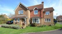 4 bedroom Detached property for sale in Tidwells Lea, Warfield