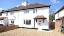 4 bedroom semi detached property in Osmans Close...