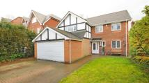 5 bedroom Detached home for sale in London Road, Binfield...