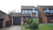 3 bed Detached home for sale in Wanstraw Grove...