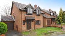4 bedroom Detached house in Sandford Down, Bracknell...