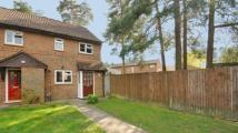 End of Terrace property in Coombe Pine, Bracknell...