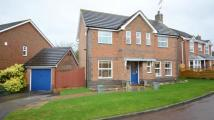 3 bedroom Detached property in Dunford Place, Binfield...