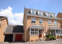 4 bed semi detached property in Boole Heights, Bracknell...