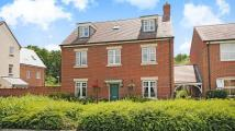 5 bed Detached home for sale in Harrier Way...