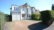 semi detached house for sale in Park Road, Bracknell...