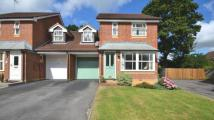 3 bed semi detached home in Bartholomew Place...