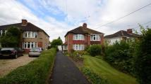 2 bed semi detached house in Shepherds Lane...